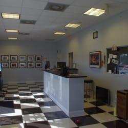 Photo of Boca Auto Center - Boca Raton, FL, United States. Front Office