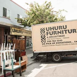 Exceptionnel Photo Of Uhuru Furniture U0026 Collectibles   Oakland, CA, United States
