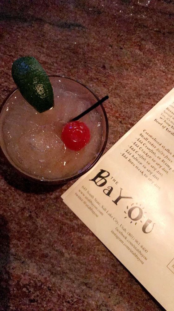 254bd2ae60f The Bayou - 603 Photos   772 Reviews - Bars - 645 S State St ...