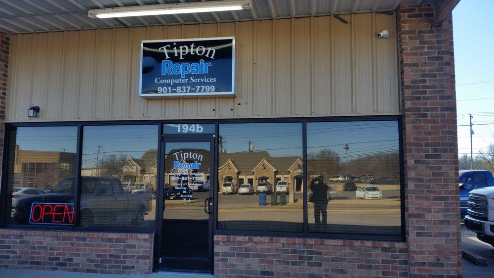 Tipton Repair: 194 Wesley Reed Dr, Atoka, TN