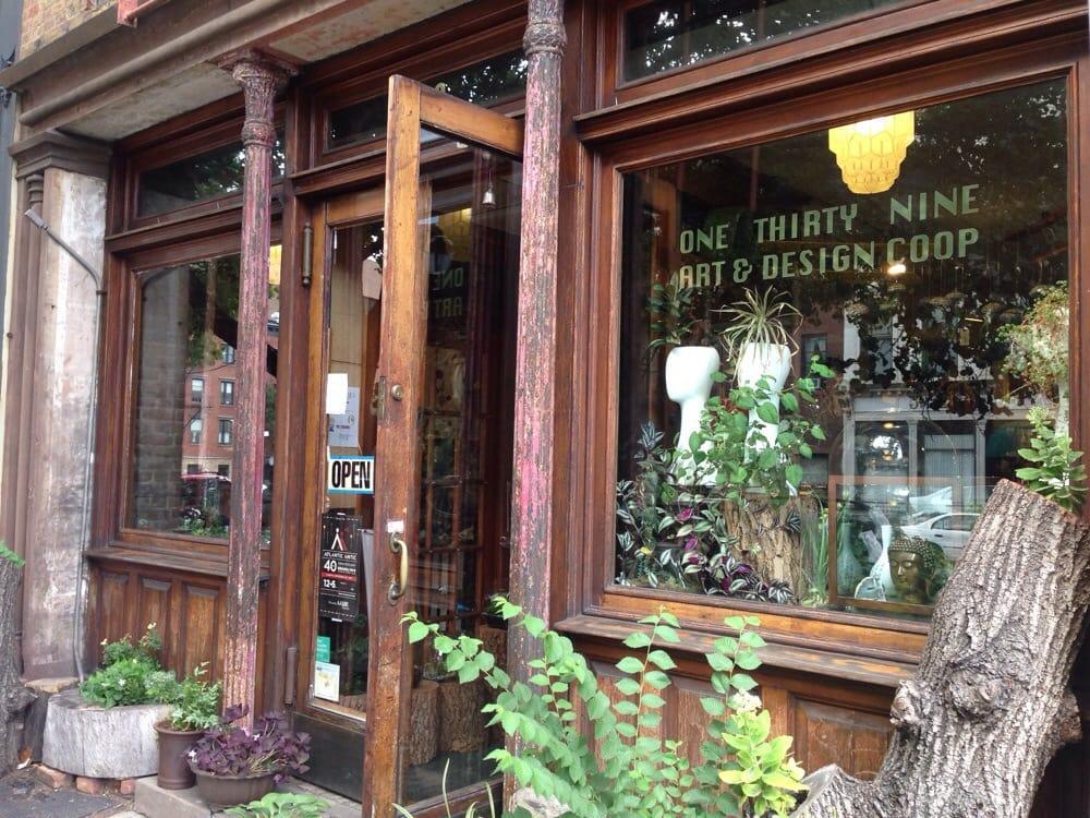 1thirty9: 139 Atlantic Ave, Brooklyn, NY