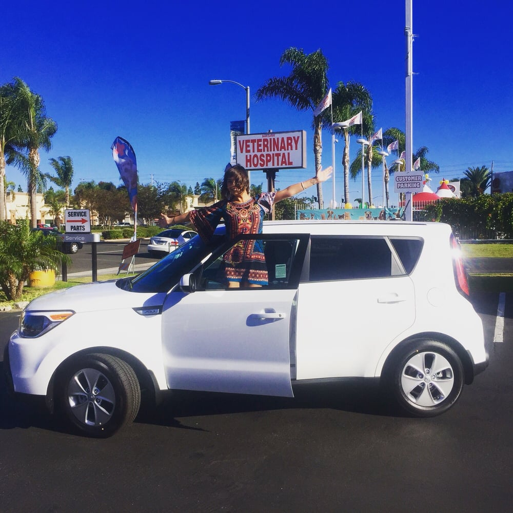 Exceptional Photo Of Car Pros Kia Huntington Beach   Huntington Beach, CA, United  States.