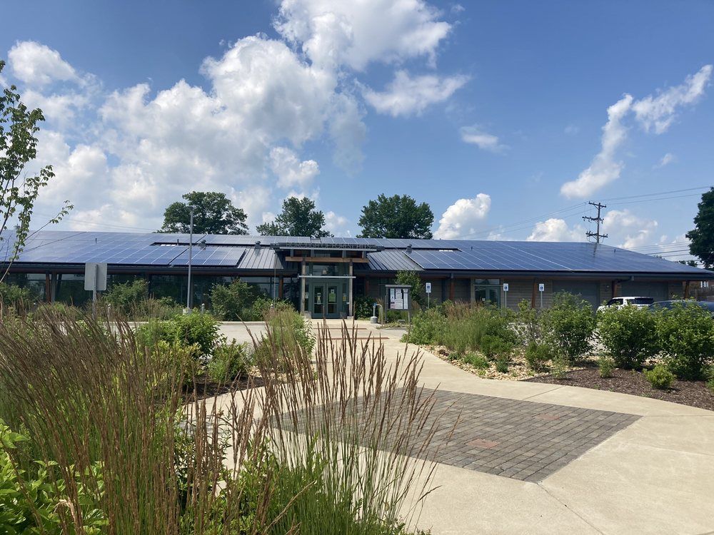 Borough Of Forest Hills Municipal Conplex: 4400 Greensburg Pike, Pittsburgh, PA