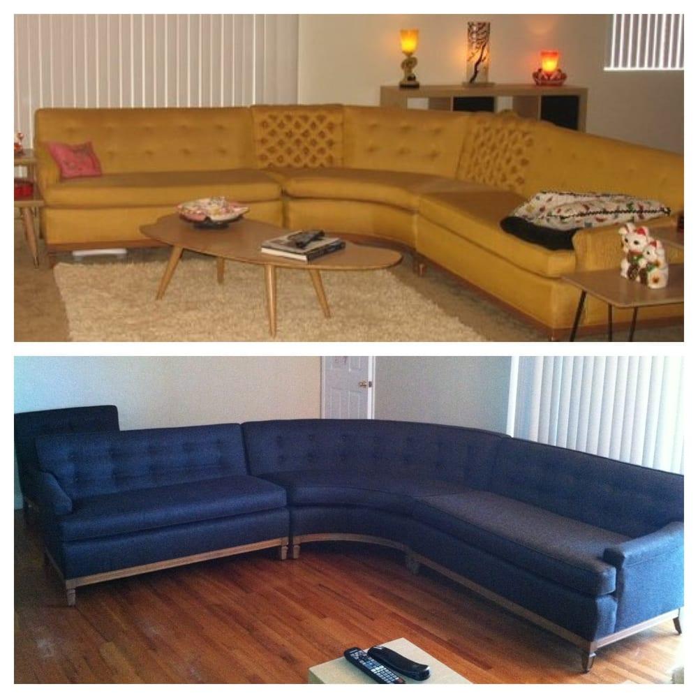Abbas Upholstery Design 13 Photos 16 Reviews Furniture Reupholstery 3003 Adams Ave