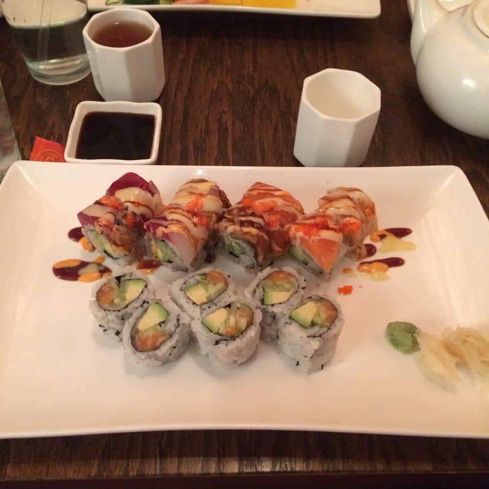 Mei Tzu Sushi Bar Kitchen East Windsor Ct