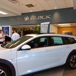 autonation buick gmc park meadows 12 photos 60 reviews car dealers 8101 parkway dr lone. Black Bedroom Furniture Sets. Home Design Ideas