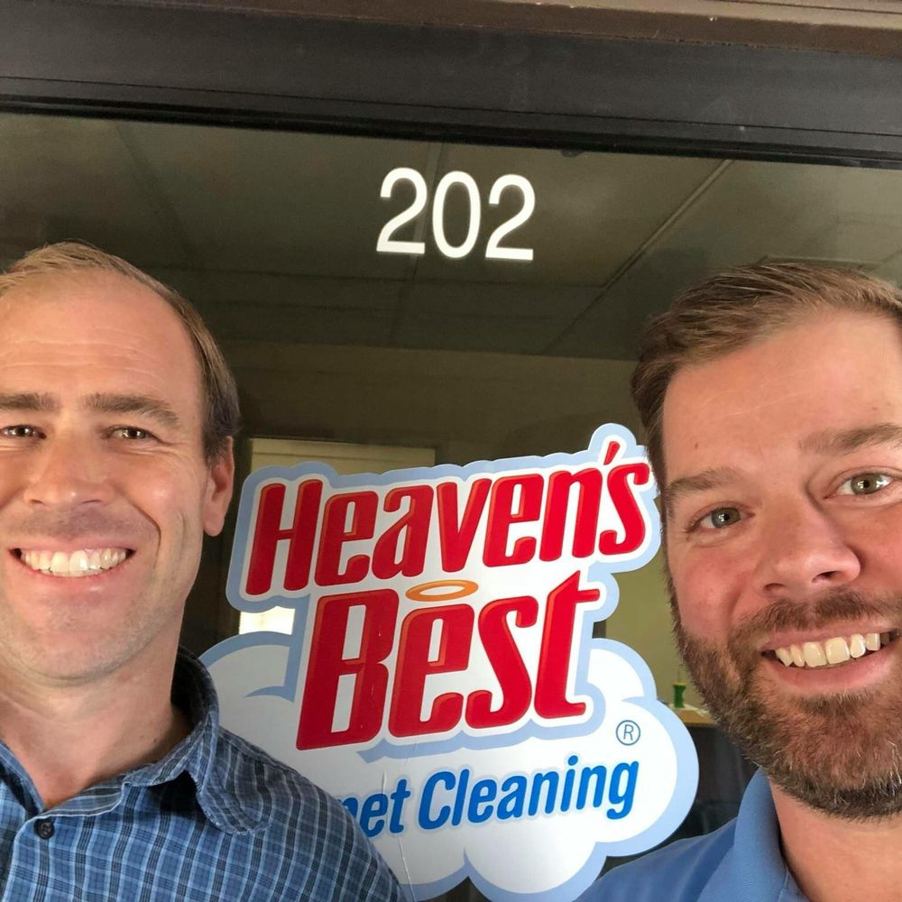 Heaven's Best - La Mesa Carpet Cleaning