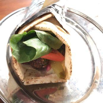 Iman S Beirut Kitchen Menu