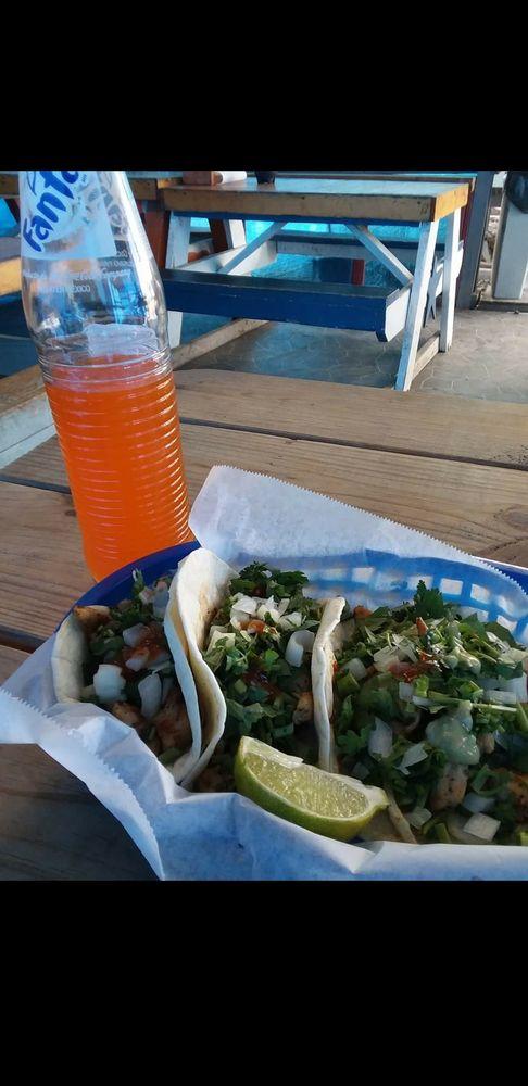 Meches Mexican Restaurant: 13820 FM812, Del Valle, TX