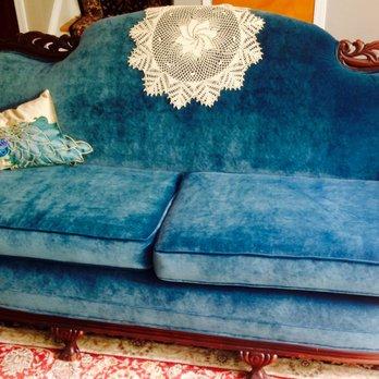 Photo Of Ultimate Upholstery Dry South Orange Nj United States