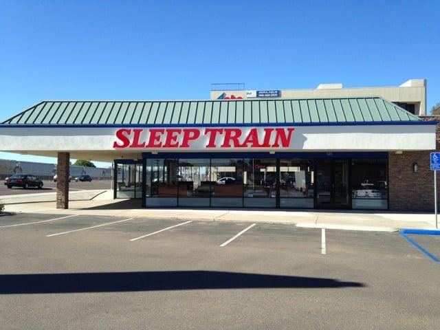 Sleep Train Mattress Centers 15 s & 14 Reviews