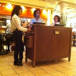 photo of olive garden italian restaurant falls church va united states hostess - Olive Garden Host Pay