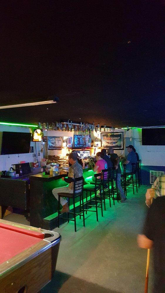 Corner Bar: 24278 Sr 71 N, Altha, FL