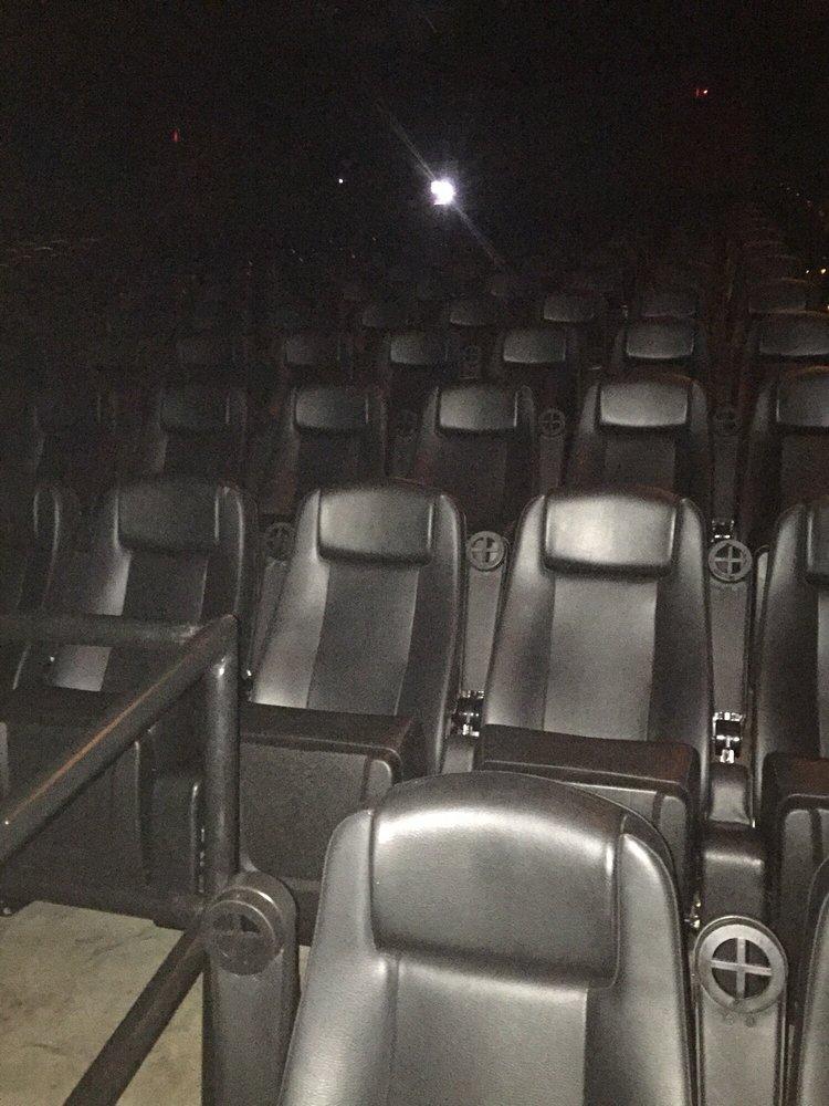 Social Spots from Cinema Planet 10