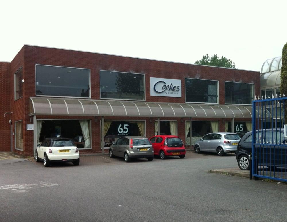 Cookes Furniture Shops Birmingham