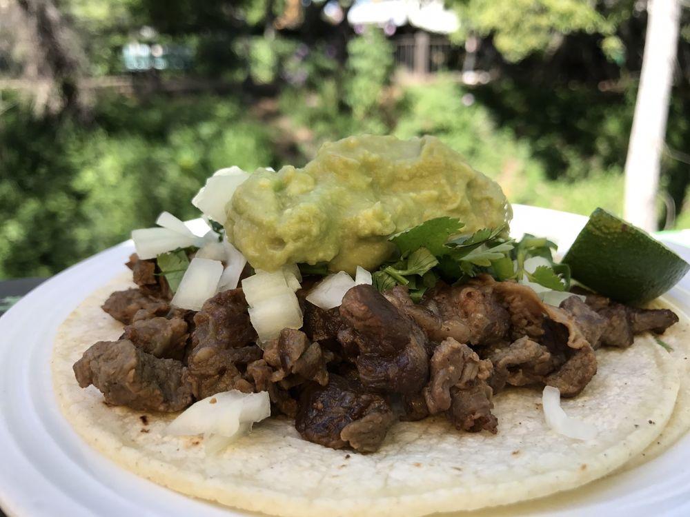 Tonita S Mexican Food San Luis Obispo Ca