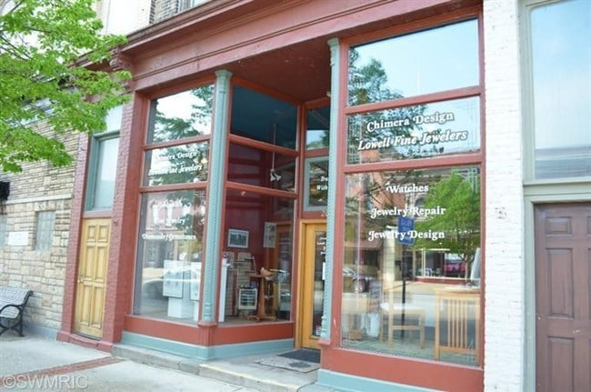 Chimera Design: 208 E Main St, Lowell, MI