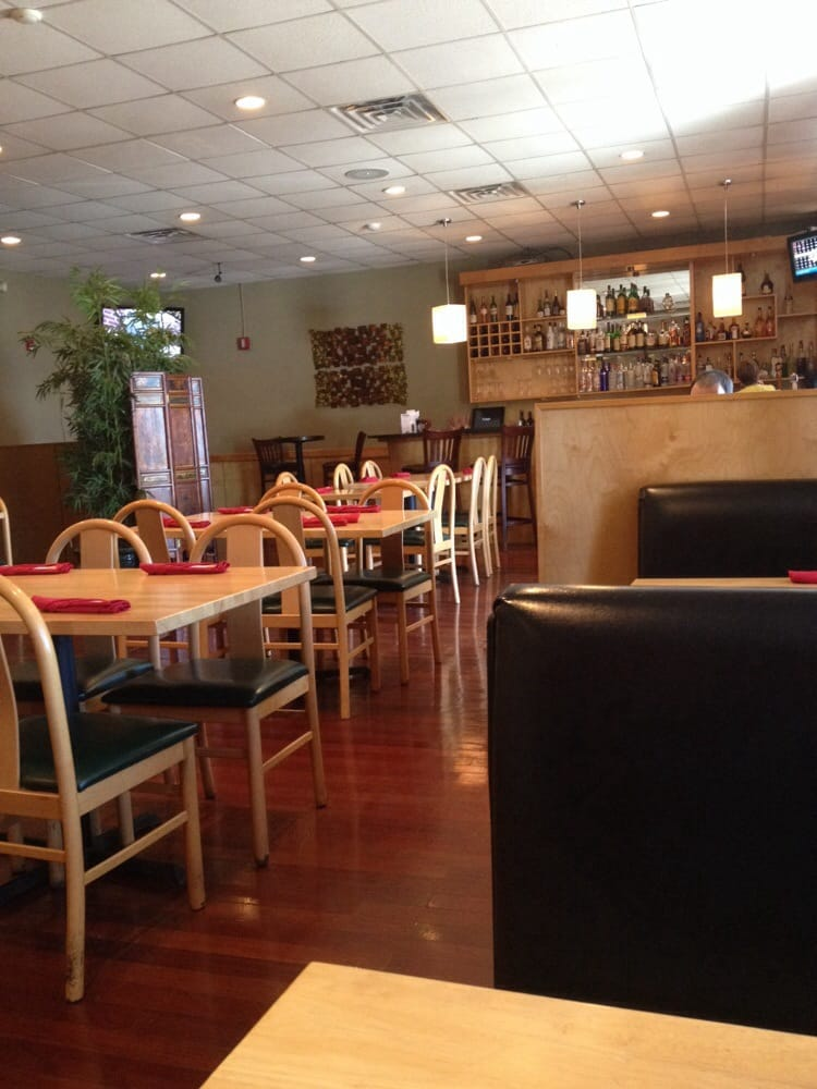 Chinese Restaurants Near Walpole Ma