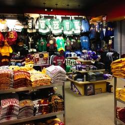 Goldy\'s Locker Room - Sports Wear - 10 Rosedale Ctr, Roseville, MN ...