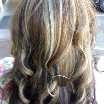 E street salon 110 photos 120 reviews hair stylists for A davis brown salon