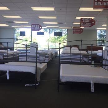 photo of mattress discounters rohnert park ca united states nice clean show