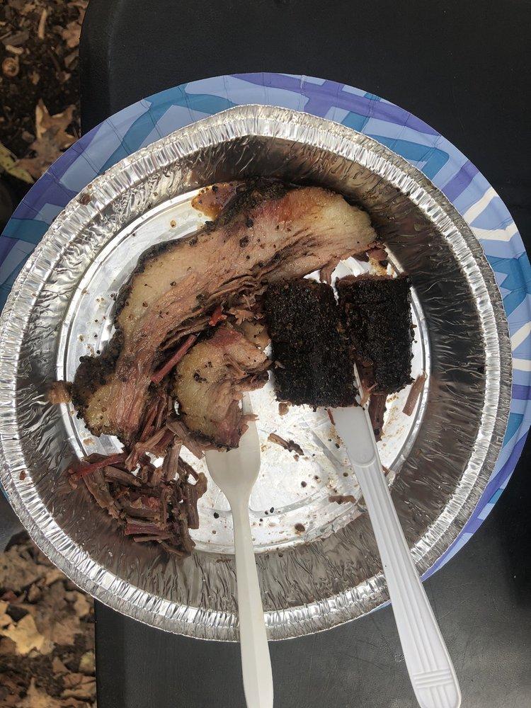 Tim's Barbecue: 481 Fairhill Dr, Churchville, PA