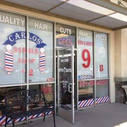 Carlos? Barber Shop 2 - 31 Photos & 62 Reviews - Barbers - 18560 Van ...