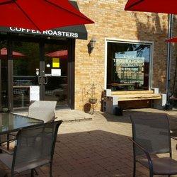 Troubadour Coffee Roasters - 55 Photos & 37 Reviews - Desserts ...
