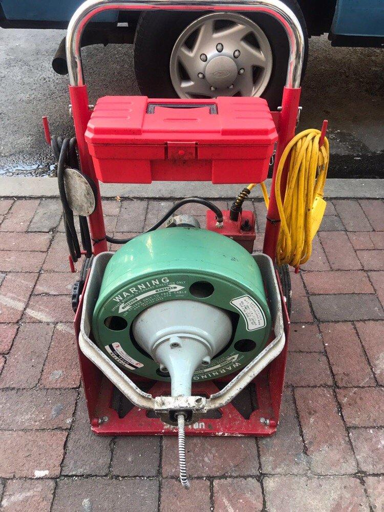 The Original 718 Sewer & Drain
