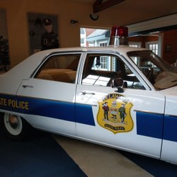 Delaware State Police Museum - Museums - 1425 N Dupont Hwy