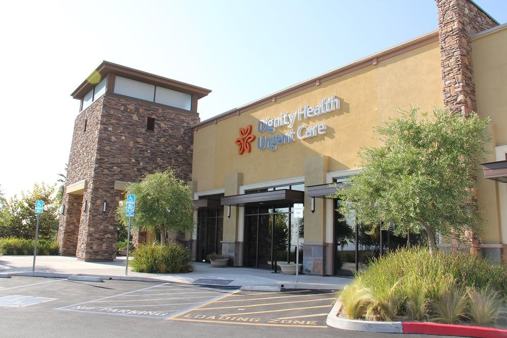 St. Bernardine Urgent Care Center - Highland: 27925 Highland Ave, Highland, CA