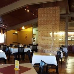 Taj Restaurant Yakima Menu