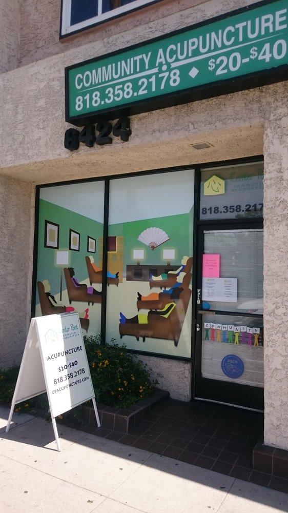 Center Point Community Acupuncture