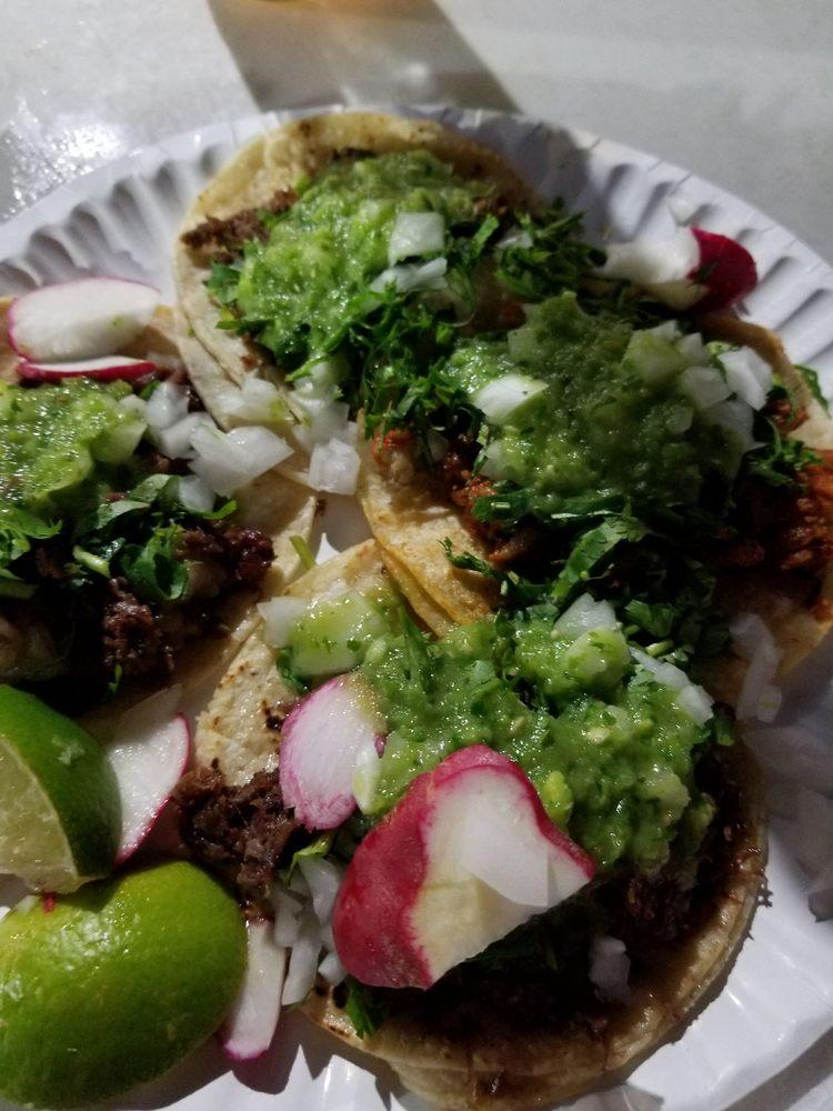 Tacos La Guera: 5959 Maywood Ave, Huntington Park, CA