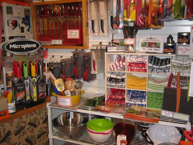 North Market Cookware