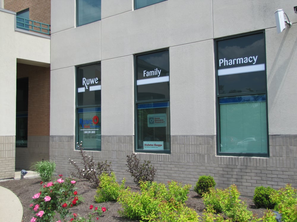 Ruwe Family Pharmacy Bellevue: 103 Landmark Drive, Bellevue, KY