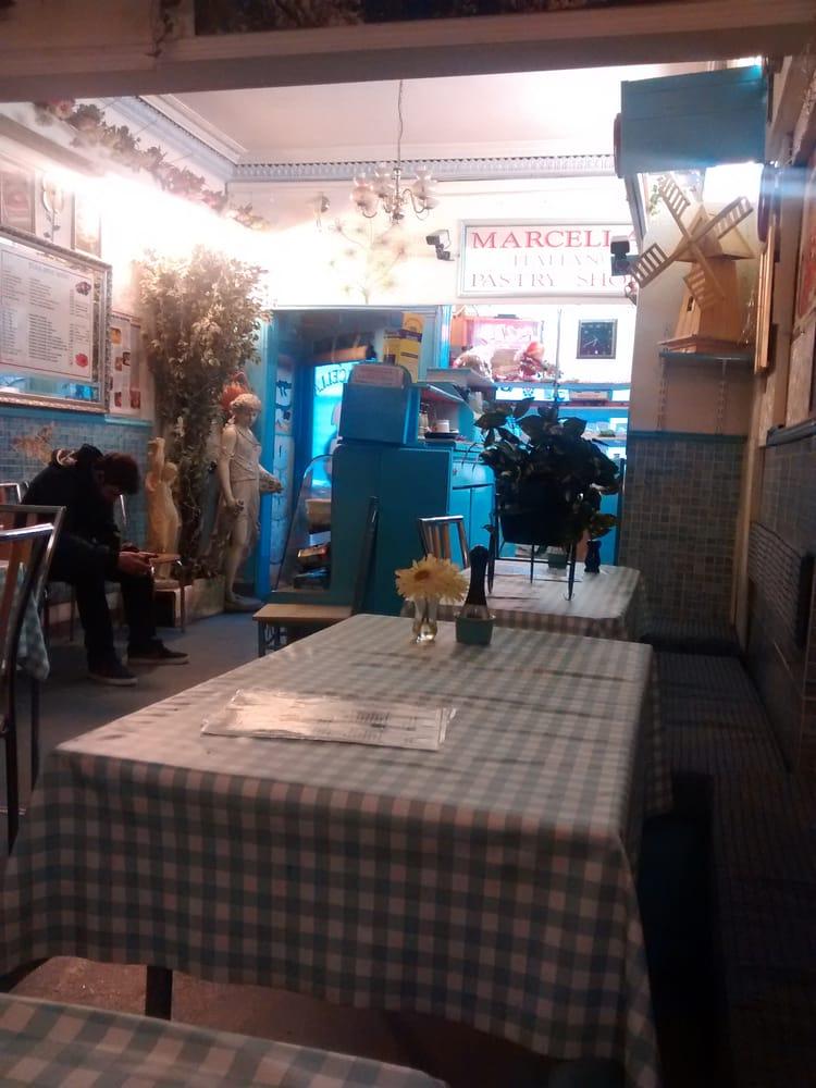 Marcella's Italian Bakery