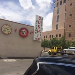 Chinese Restaurants Downtown Albuquerque