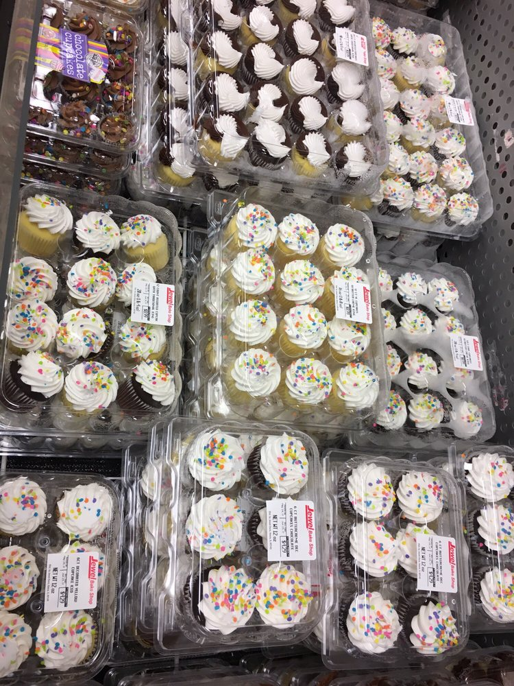 They always have a bunch of cupcakes and cakes ready to go Yelp