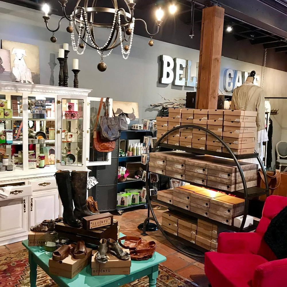 The Pink Door Boutique: 201 Easy St, Carefree, AZ
