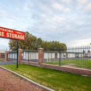 Yakima Secure Storage & Aaa Secured Self Storage - Self Storage - 805 N Park Dr Selah WA ...