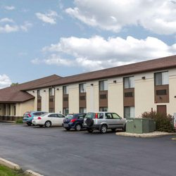 Photo Of Quality Inn Sycamore Il United States