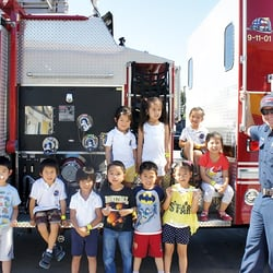 Photo of Children of Light School - Garden Grove, CA, United States. Community