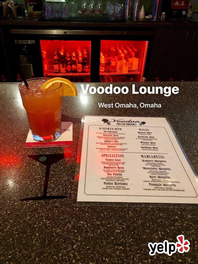 Voodoo Lounge: 304 N 168th Cir, Omaha, NE