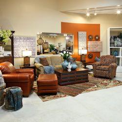 Photo Of La Z Boy Home Furnishings D Cor Thornton Co