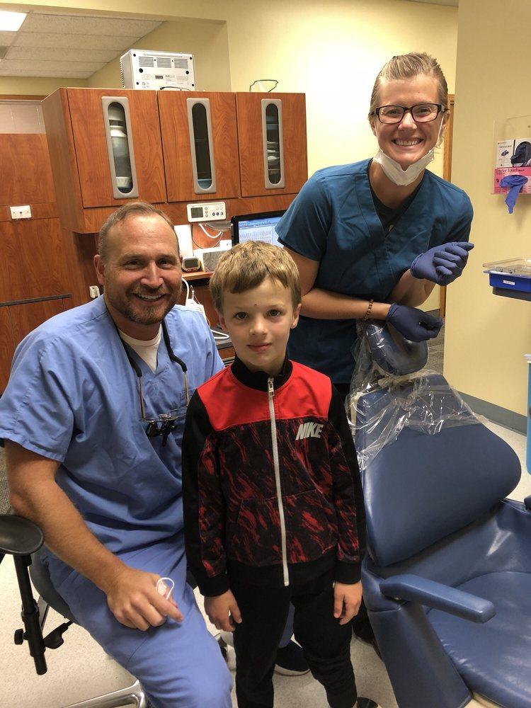image of Tyler J Ingersoll DMD - Ingersoll Family Dentistry