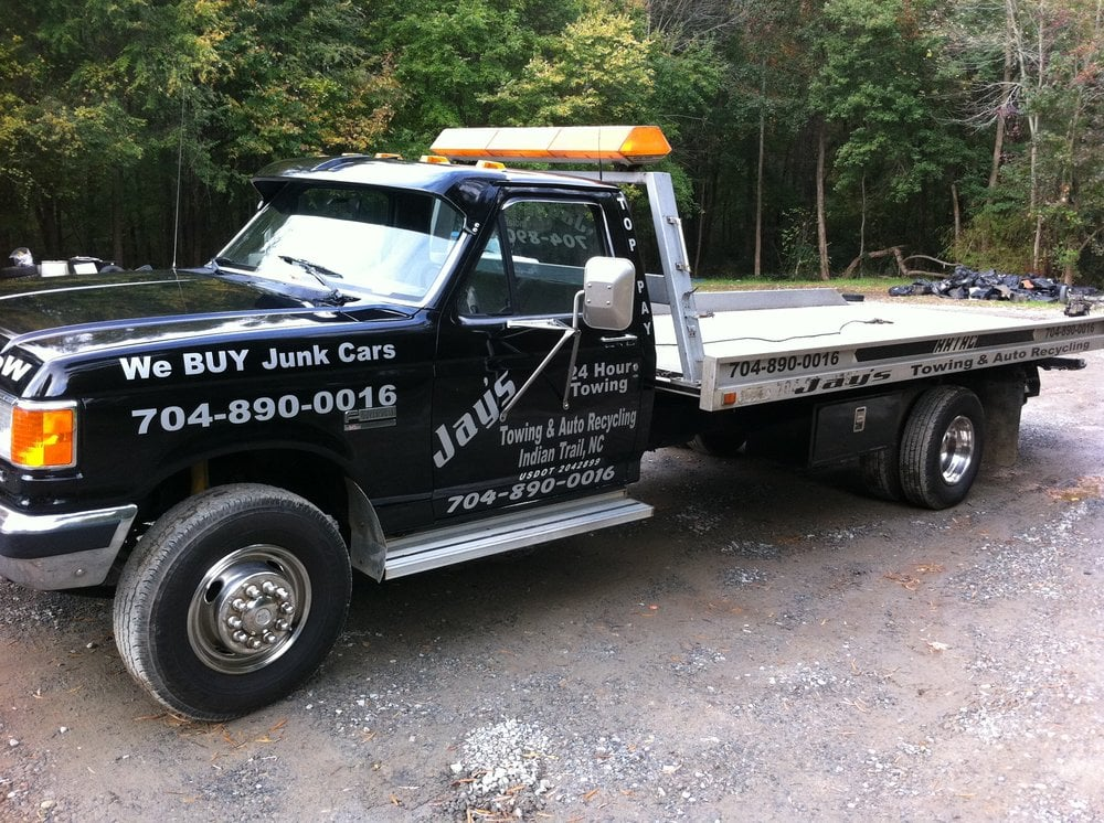 Indian Trail Towing & Automotive - Matthews, NC - 3808 Gribble Rd ...