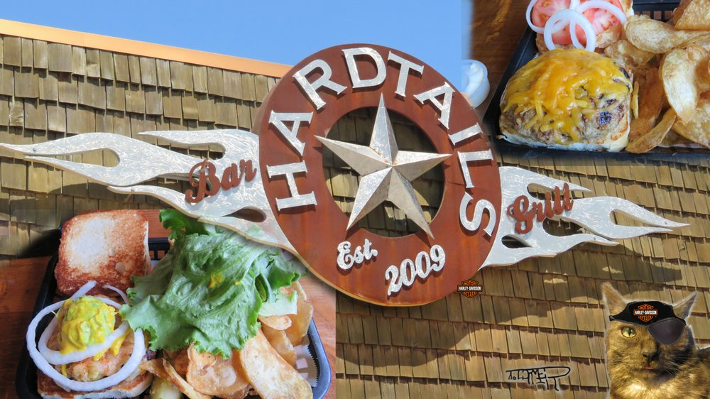 Social Spots from Hardtails Bar and Grill