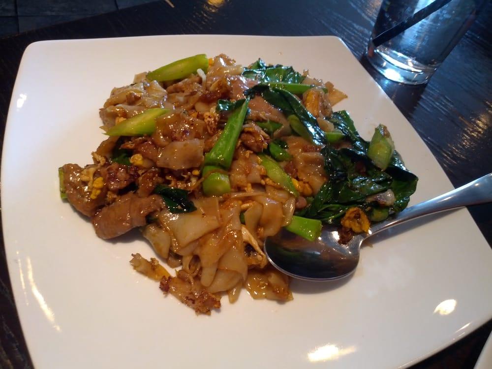 Jasmine Thai Food Valencia