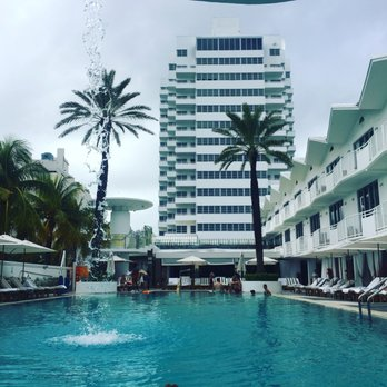 Photo Of Shelborne South Beach Miami Fl United States Pool View